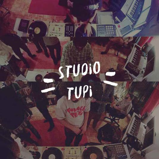Studio Tupi Art